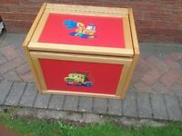 TOY OR STORAGE BOX