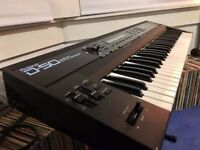 For Sale: ROLAND D50 Synthesizer £300 o.n.o