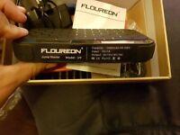floureon jump starter