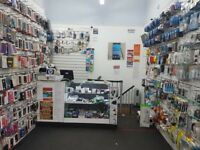 Mobile Phone Shop Business For Sale Great potential