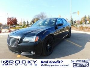 2012 Chrysler 300 Windsor Region Ontario image 2
