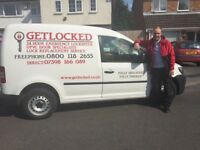 LOCAL LOCKSMITH, RELIABLE, FRIENDLY AND BEAT ANY QUOTE, CALL NOW