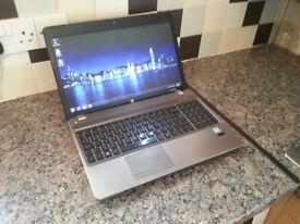 "HP ProBook 4530s 15.6"" LAPTOP, FAST CORE i5 2.90GHz, 6GB, 320GB, WIFI, BLUETOOTH, HDMI, DVDR, WEBCAM"