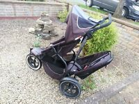 Phil&Teds Buggy for Sale