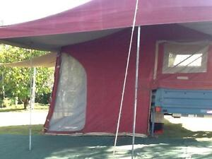 Camper trailer Nambour Maroochydore Area Preview