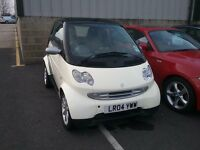 SMART CAR AUTO - Cabriolet Tiptronic.