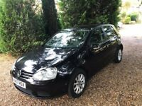VW Golf Match 1.9