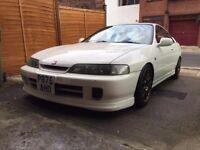 1997 Honda Integra Type R JDM
