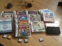 NINTENDO DS LITE X2 +22 games SUPER MARIO, MARIO KART AND MARIO AND SONIC AT THE OLYMPIC GAMES