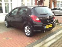 VAUXHALL CORSA 5DOOR AUTOMATIC +FULLY HPI CLEAR REPORT +2KEY +LAST SERVICE SEPTEMBE 2016.....