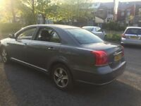 TOYOTA AVENSIS 1.8T3