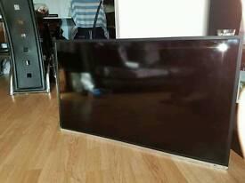 "Toshiba 42"" Lcd HD 1080p smart tv"