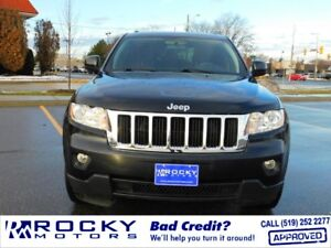 2011 Jeep Grand Cherokee - BAD CREDIT APPROVALS