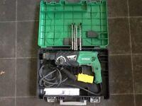 Hitachi SDS Rotary Hammer Drill