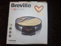Grevillea Traditional Crepe Maker