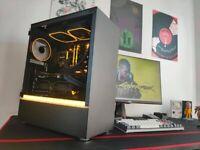 4K Gaming PC - Custom 1080Ti Build