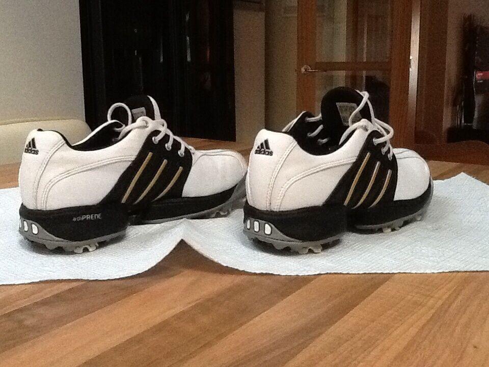 Adidas Adiprene Golf Shoes Adidas Adiprene Junior Golf