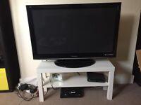 Panasonic Full HD Widescreen 1080p Plasma TV (42 inch) + Stand + Remote