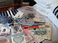 Rubbers stamps for craft