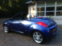 25.000 MILES' CONVERTIBLE K/A 1 YEAR MOT 1 LADY OWNER ,25,000 MILE'S 100% GENUINE