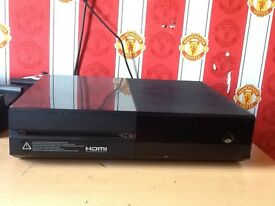 Xbox one for sale great condition