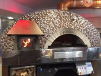 Experienced Pizzaiolo required