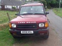Land Rover Discovery TD5 XS For Sale