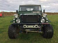 Diesel Lightweight Special