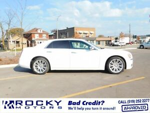 2012 Chrysler 300 Limited Windsor Region Ontario image 7