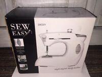 Easy Sew Sewing machine
