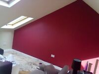 Painter / decorator / tiler / plasterer / builder and many more - very high quality !