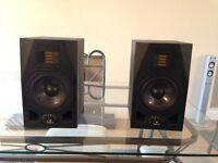 Adam A5x Monitors