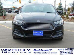 2013 Ford Fusion SE $22,995 PLUS TAX