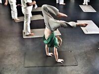 **Capoeira Brazilian Martial Art for Kids 5-11 yo - 1st class FREE**