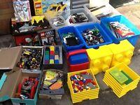Lego Collection Mini Figs