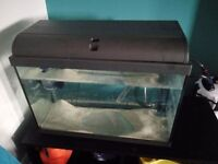 Marina fish tank for sale