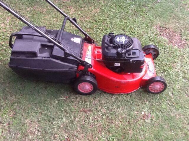 mower rover lawn mowers gumtree australia brisbane south east capalaba