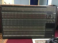 EXCELLENT CONDITION! Mackie 32-8 Professional Console - £650