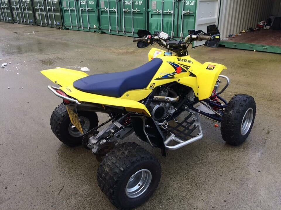 LTR 450 Suzuki Quad | in South Shields, Tyne and | Gumtree