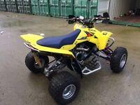LTR 450 Suzuki Quad