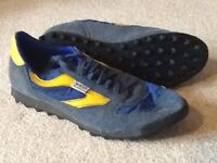 WALSH running shoes - size 7. Only used a handful of times so still in pretty good condition