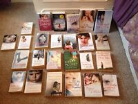 * Large Collection of True Life Story Books * MANSFIELD AREA
