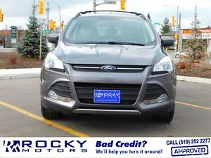 2013 Ford Escape SE $20,995 PLUS TAX