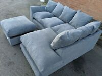 SALE OFFER ON ALL NEW DYLAN CORNER & 3+2 SEATER SOFA SET AVAILABLE IN STOCK