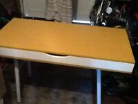 Wayfair single drawer desk