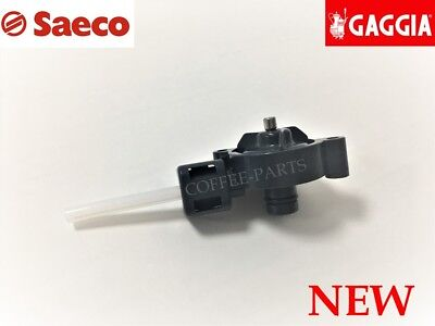 SAECO and GAGGIA PARTS - SBS Crema Valve brewing for Incanto and Titanium Plus for sale  Shipping to United States