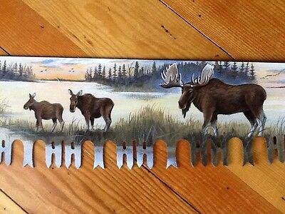 WILDLIFE ORIGINALS by NANCY LULOFF