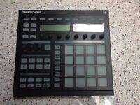 Traktor Maschine MK1 used only once