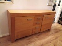 Sideboard for dining or living room £50