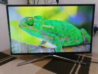 "32"" Samsung UE32H6400 FHD Freeview smart tv"